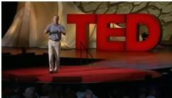 TED Talk by Stanley McChrystal