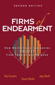 Firms of Endearment cover image