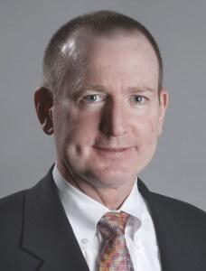 Kevin D. Lynch