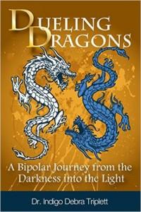Dueling Dragons Indigo