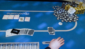 """For executives, entering a doctoral program can at first feel like """"sitting down at the wrong poker table,"""" says the author. But playing through the hand is worth it."""