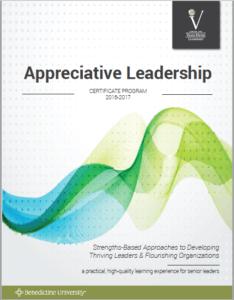 Appreciative Inquiry Workshop