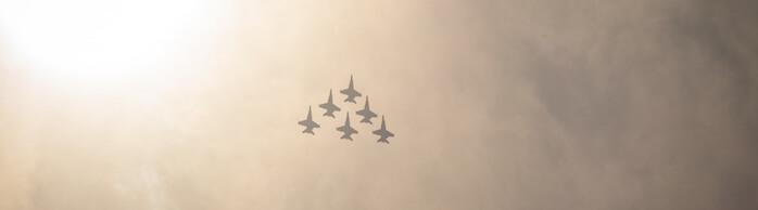 Air Force Veterans Leadership