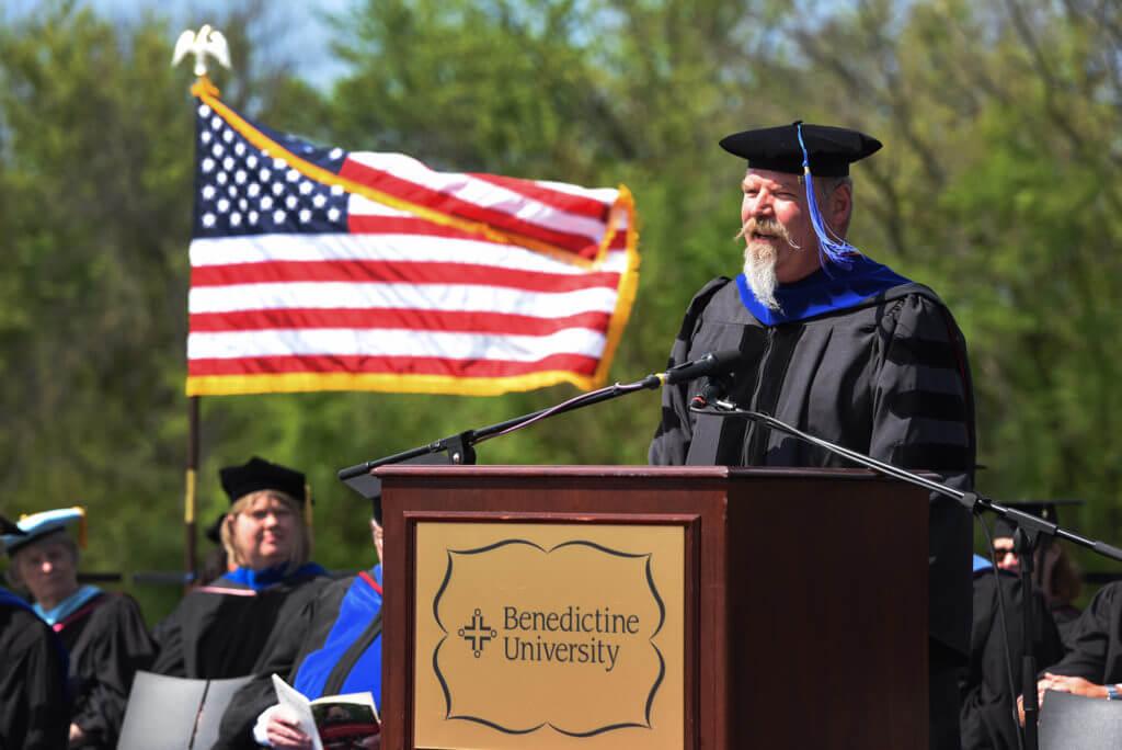 Air Force Colonel   Graduation Address