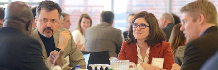 Leadership Development Programs & Workshops for Executives