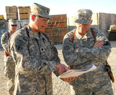 Advanced Degree PhD for Military Veteran Officers | Army, Navy, Marines, Air Force, Reserves