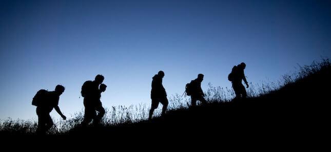 Hikers | Modern Teams
