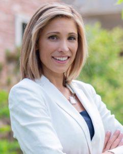 Stefanie Johnson | Diversity & Inclusion Scholar