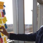 Healthcare executive in strategic doctoral program